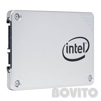120 GB Intel SSD (540s Series) - SATA 6GB/s