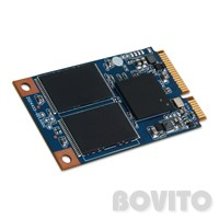 120 GB Kingston SSD mSATA - UV500 Series