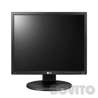"19"" LG 19MB35P-I TFT monitor (IPS LED)"