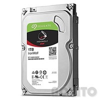 1 TB Seagate IronWolf™ SATA3 HDD 64MB - ST1000VN002