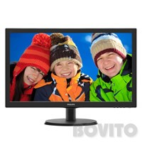 "21,5"" Philips 223V5LSB/00 TFT monitor (LED)"