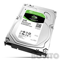 3 TB Seagate Barracuda SATA3 HDD 64MB - ST3000DM008