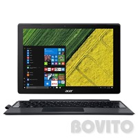 Acer Switch 5 SW512-52-70ZX notebook (szürke) (Windows 10 - érintős)