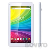 "Alcor Zest Q708I 8GB Tablet (7"") IPS - Android (fehér)"