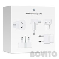 Apple világutazó adapterkészlet
