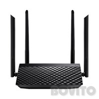 Asus Dual-band Wireless-AC1200 router (RT-AC1200 V2) AKCIÓS
