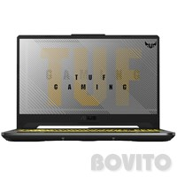 Asus TUF Gaming FX506LI-HN005C notebook (fekete)