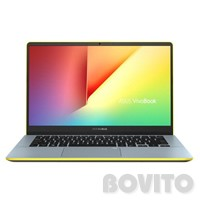 Asus VivoBook S14 S430FA-EB063T notebook (szürke) (Windows 10)