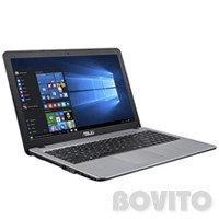 Asus VivoBook X540LA-XX1385T notebook (ezüst) (Windows 10)