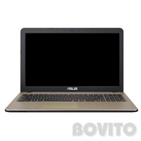 Asus VivoBook X540MA-GQ157T notebook (fekete) (Windows 10)