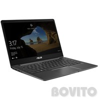 Asus ZenBook 13 UX331UA-EG028T notebook (szürke) (Windows 10)