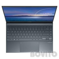 Asus ZenBook 14 UM425IA-HM039T notebook (szürke) (Windows 10)