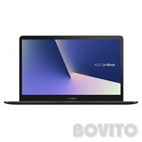 Asus ZenBook Pro 15 UX580GE-BN057T notebook (sötétkék) (Windows 10)