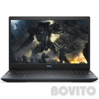 Dell G3 3500 Gamer notebook (fekete) - G3500FI7UC1