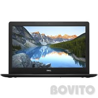 Dell Inspiron 3583 notebook (fekete) - 3583FI3UA1 NEW