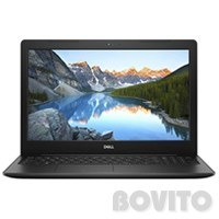 Dell Inspiron 3584 notebook (fekete) - 3584FI3UA1