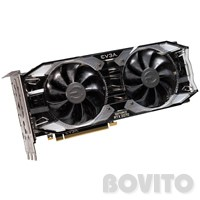 EVGA GeForce RTX 2070 XC ULTRA, Overclocked 8GB DDR6 VGA