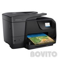 HP OfficeJet Pro 8710 e-AiO (printer/szkenner/fax) Wi-Fi