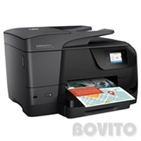 HP OfficeJet Pro 8715 e-AiO (printer/szkenner/fax) Wi-Fi