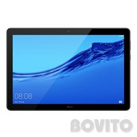 Huawei MediaPad T5 10 tablet, fekete (32GB) 4G LTE, IPS kijelző - Android NEW