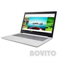 Lenovo IdeaPad 320 notebook (80XR00AVHV) - fehér (Windows 10)