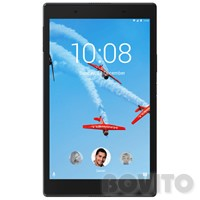 Lenovo TAB4 8 16GB tablet (4G LTE, IPS, Android) - fekete