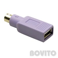 PS2-USB átalakító - Value