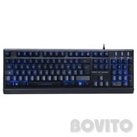Spirit of Gamer ELITE-K10 Gamer billentyű (LED-es)
