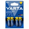 Varta High Energy AA (ceruza) elem 4db (blister)